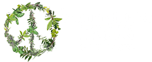 Little Hippie Chick Farm Logo